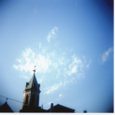 HOLGA写真/ハリストス正教会